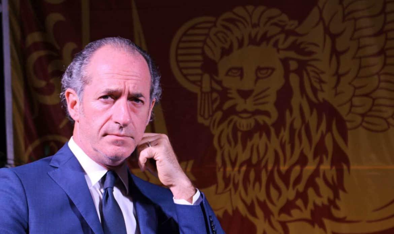Intervista / Il governatore Luca Zaia