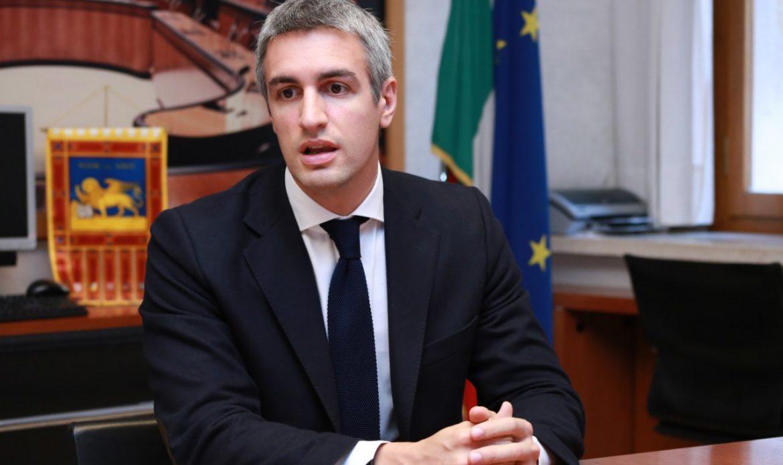 """Berti M5s: """"Referendum, le priorità: istruzione, innovazione, ambiente"""""""