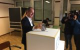 Autonomia, seggi aperti. Zaia ha votato alle 7 a San Vendemiano
