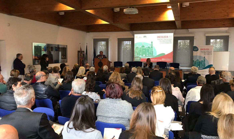 L'immuno-oncologia come terapia del cancro: Veneto regione benchmark in Italia