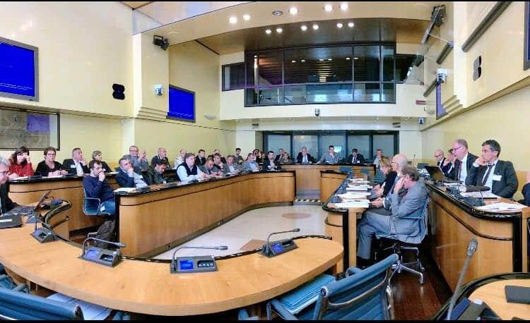 Sindaci contro i Pfas: il dialogo non si fermi