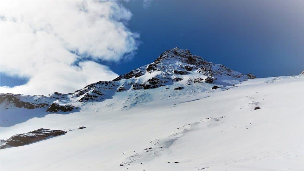 Buonanotte ghiacciai: arriva la neve e i giganti bianchi vanno in letargo