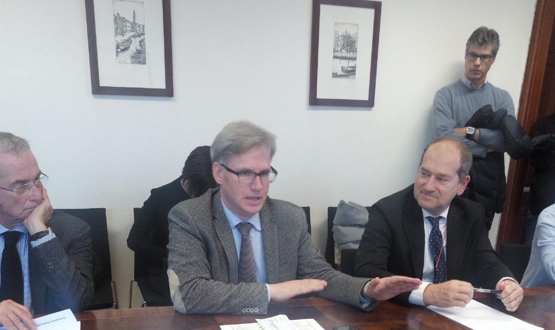 """Pfas: assessore Bottacin, """"Regione Veneto ha già doppiato il ministro Costa"""""""