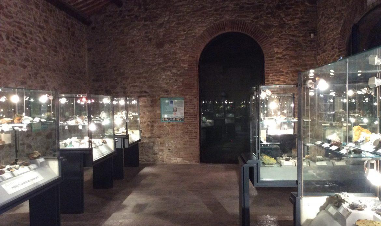 Museo di Cava Bomba, in una fornace ottocentesca, un tuffo nel passato remoto