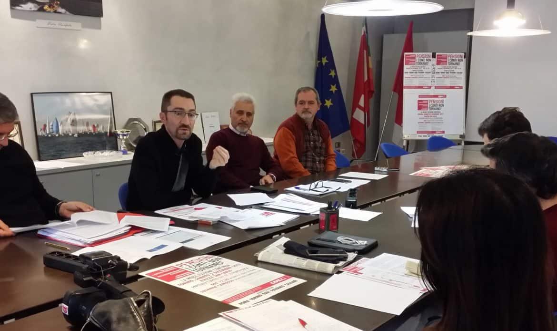 Ferrari (Cgil): pensioni, sistema ingiusto in Veneto solo 770 lavoratori esonerati dall'aumento dell'età