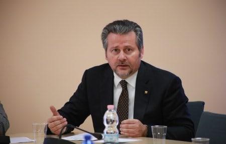 Verso le elezioni. Ciambetti (Lega): pronto a fare il sindaco di Vicenza. Ma si aspettano le politiche