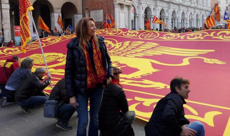 """Verso le elezioni /3  Stefani (Lega): """"Guideremo il Paese come fanno i sindaci"""""""