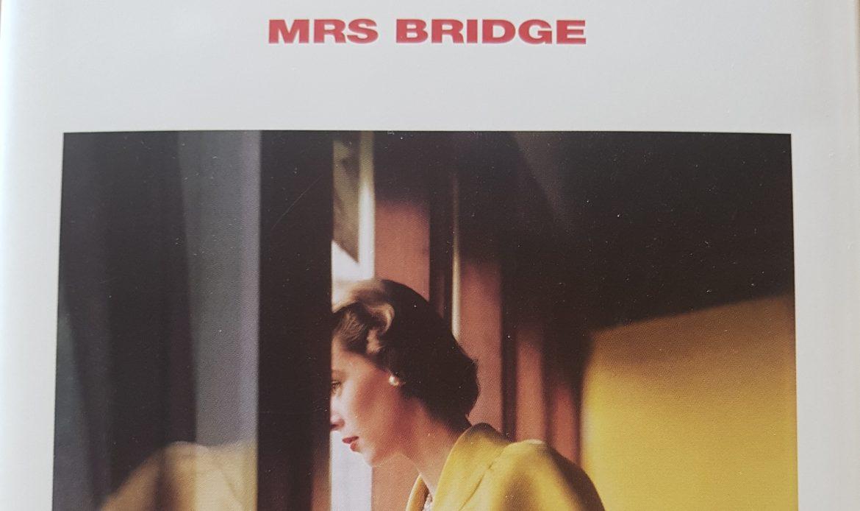 La stupefacente normalità di Mrs Bridge