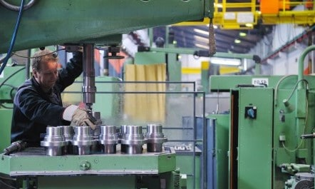 Ferrrari (Cgil): il Veneto può diventare  leader europeo del manifatturiero. Basta immobilismo della politica