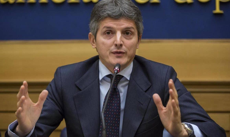 """Verso le elezioni/1.   Martella: """"Basta con un PD appiattito"""". E lancia gli stati generali del Veneto"""