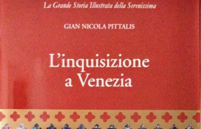 Il libro: La storia dell'inquisizione a Venezia