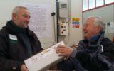 Natale di solidarietà: 20mila porzioni di Asiago per le famiglie in difficoltà