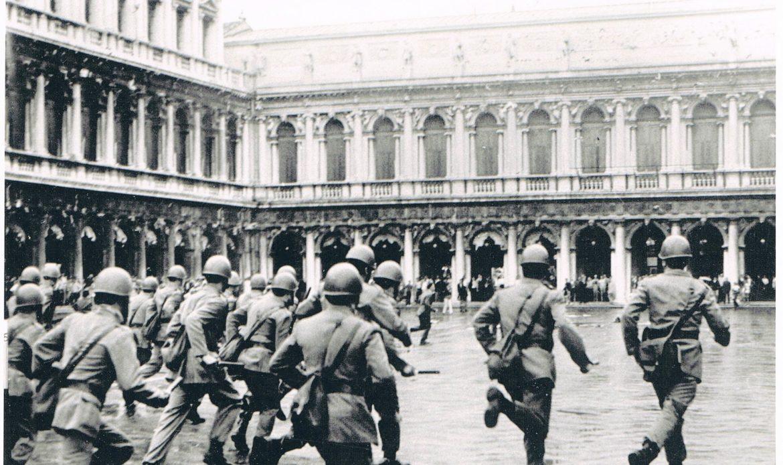 """Il nostro Sessantotto. Il Campiello """"indenne"""" dalla guerriglia veneziana"""