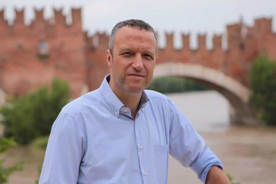 Verso le elezioni. Tosi (Fare!): quarta gamba di centrodestra per non consegnare l'Italia a Grillo