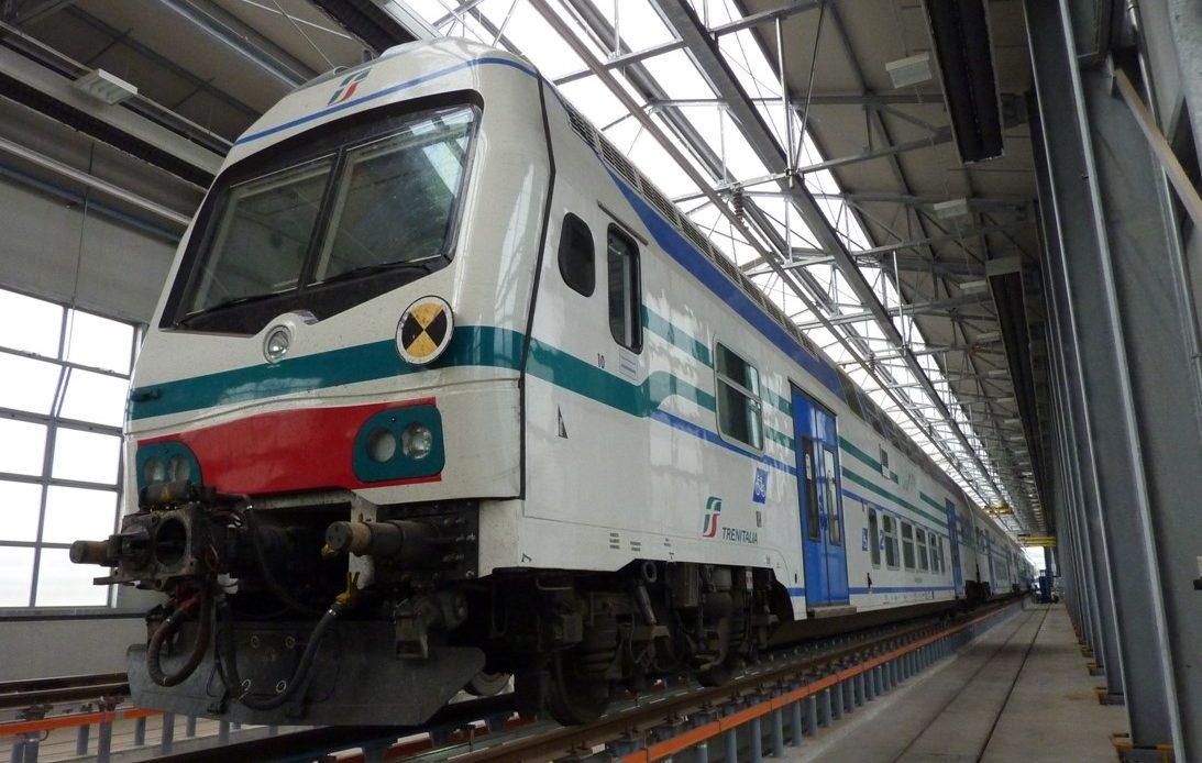 Treni, dal 10 dicembre nuovi orari e servizi potenziati