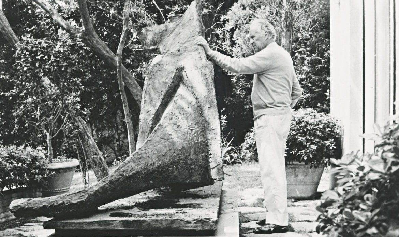 """Mostre: Marino Marini e le """"passioni visive"""" a Venezia nella casa museo di Peggy Guggenheim"""