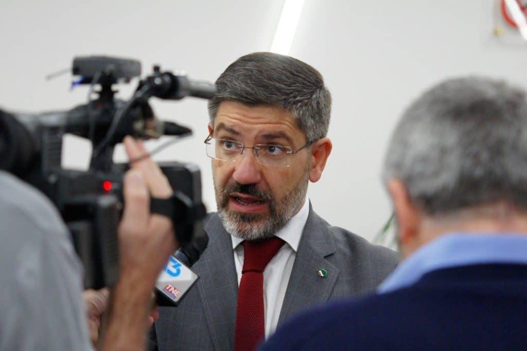 """Lettera aperta ai candidati. Rota (Cisl): """"Vogliamo un Veneto più connesso al resto del Paese"""""""