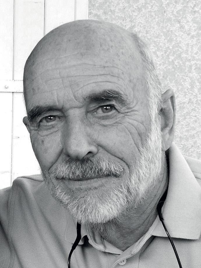 Peter-Knapp