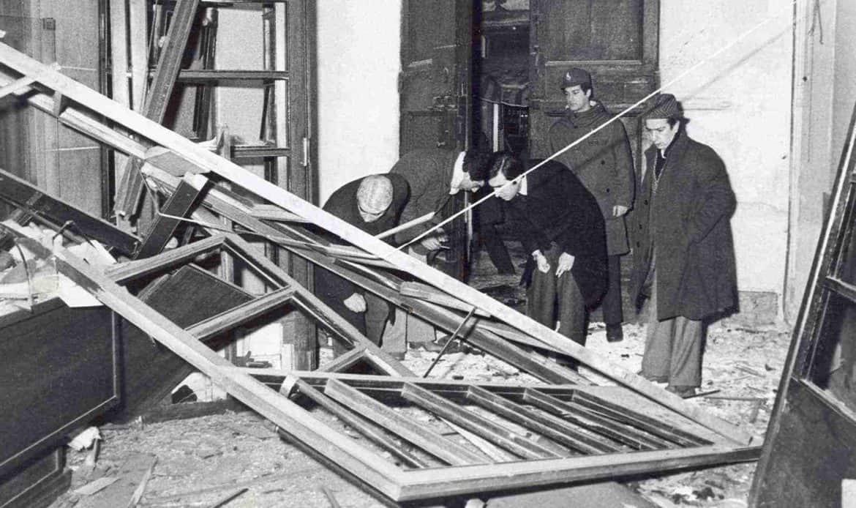 La nostra storia. Uno squarcio nella notte: quarant'anni fa la bomba al Gazzettino