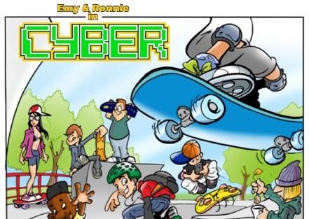 Contro il cyberbullismo. Un fumetto e un corso per insegnanti