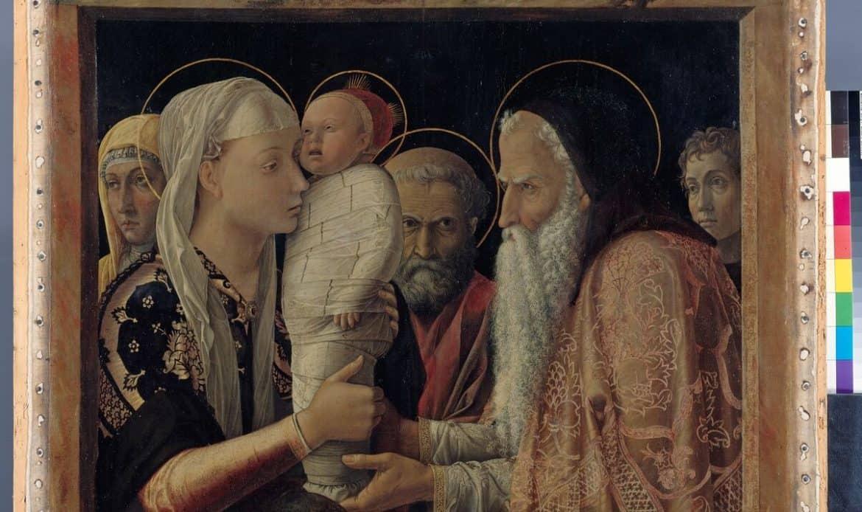 Bellini e Mantegna pittori e cognati: a Venezia sfida tra due capolavori