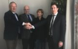 """Patto delle Dolomiti  tra Federalberghi di Veneto, Friuli VG, Trento e Bolzano. Zaia: """"Grazie per sostenere la candidatura alle Olimpiadi 2026"""
