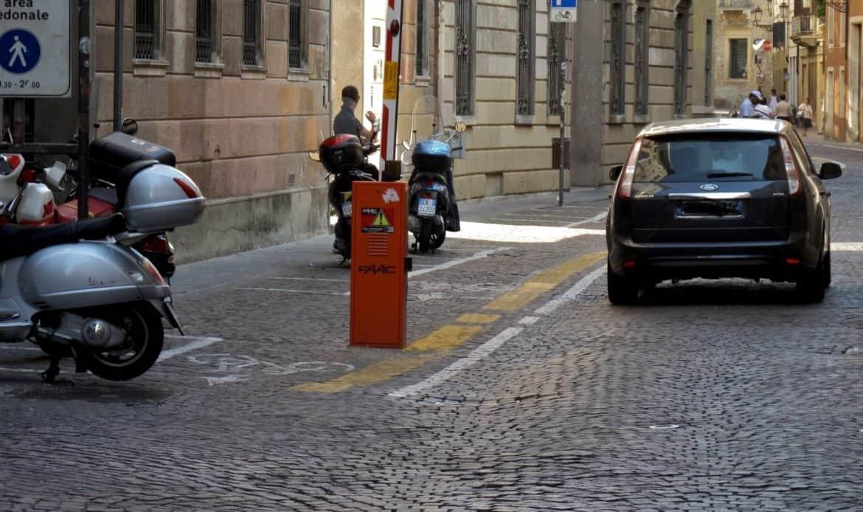 Padova, Piano urbano della mobilità sostenibile: è online il questionario