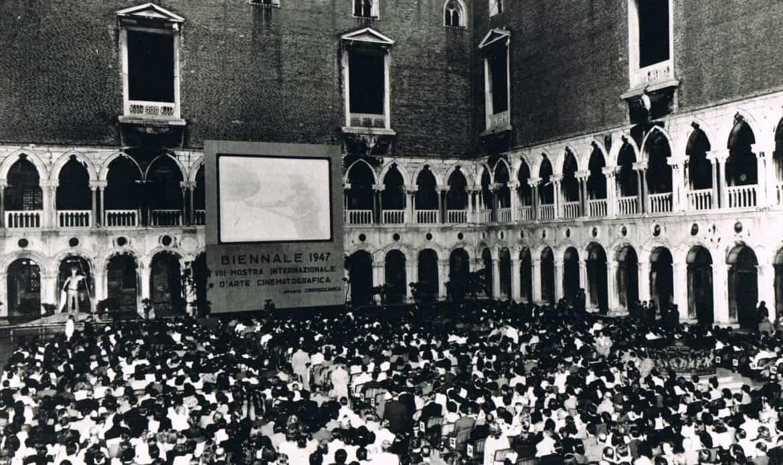 La nostra storia. La Mostra del Cinema fiore all'occhiello della stagione culturale
