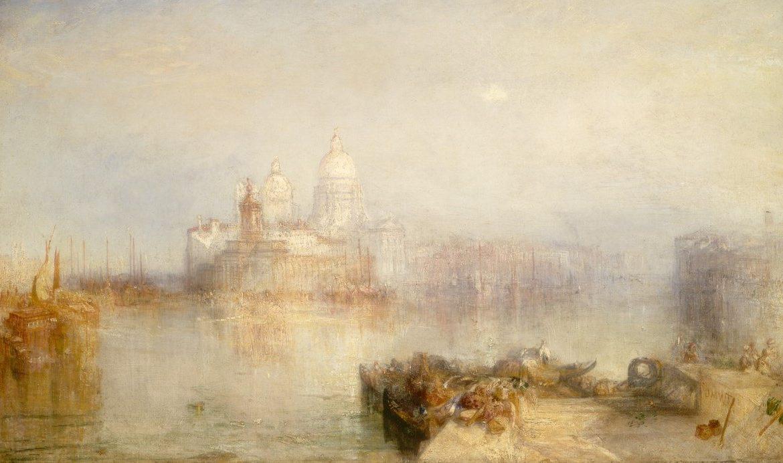 A 118 ANNI DALLA MORTE. Mostra a Palazzo Ducale celebra Ruskin l'inglese che salvò Venezia dal degrado