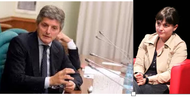 Martella: il Pd sull'orlo del burrone. Ora serve un congresso rifondativo