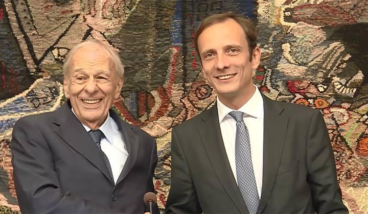 Friuli VG, Romoli (FI) presidente del Consiglio