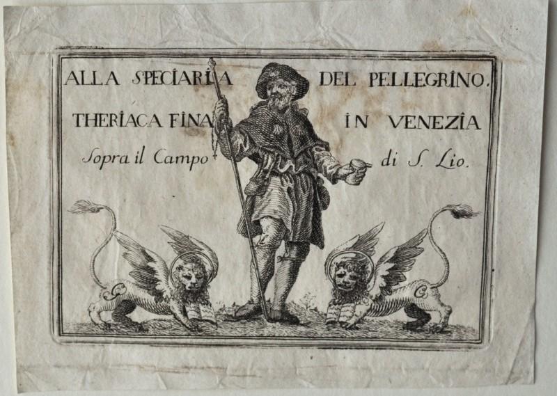 """Il grande business della """"Teriaca veneziana"""" ai tempi della Serenissima"""