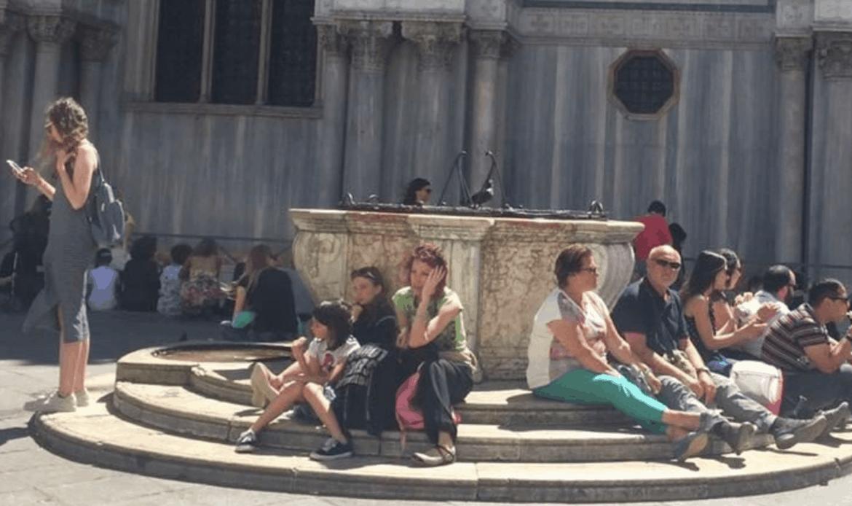 I puteali veneziani. Storia di ieri e ignoranza di oggi