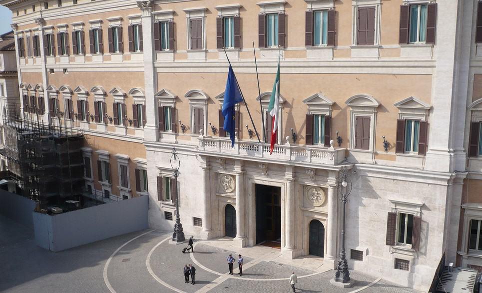 La politica di oggi e la storia romana