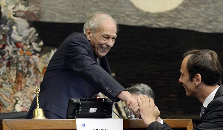 Friuli Vg, mondo politico il lutto: morto Romoli, presidente del Consiglio