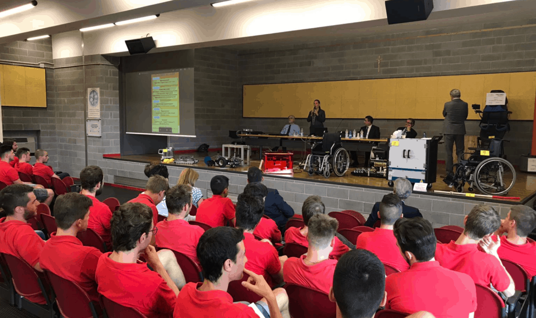 Its Academy Meccatronico, premiati a Padova i migliori allievi
