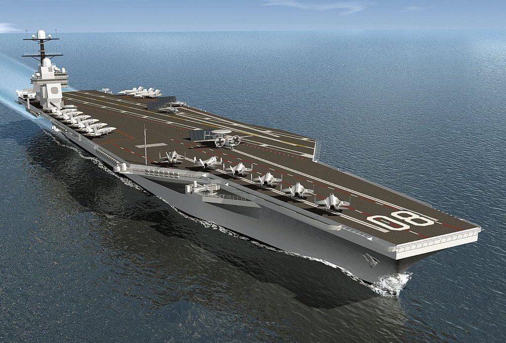 La Enterprise,  una portaerei rivive nel mito. Dalla crisi cubana a Star Trek, la nave che rinasce sempre dalle sue ceneri