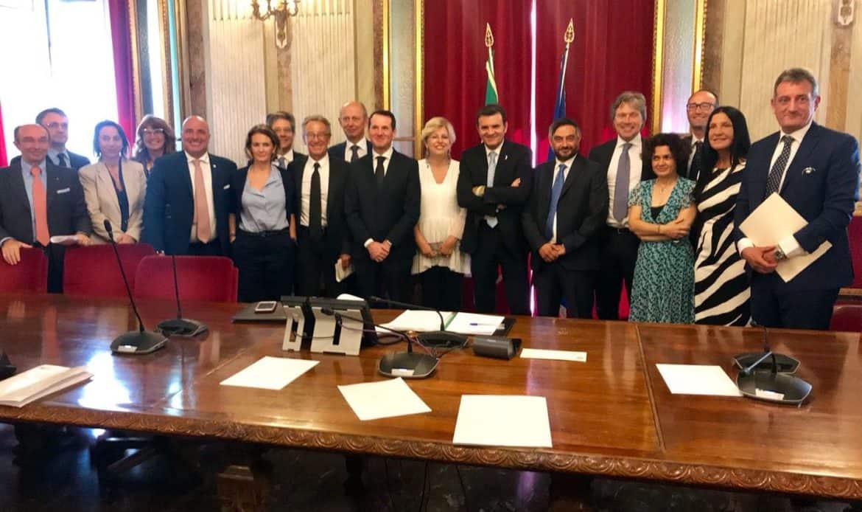 FVG, a Roma a chiedere fondi per ammodernare gli hotel