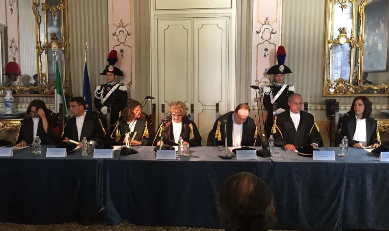 """La Corte dei Conti promuove il Veneto. Zaia: """"Primi in virtuosità"""""""