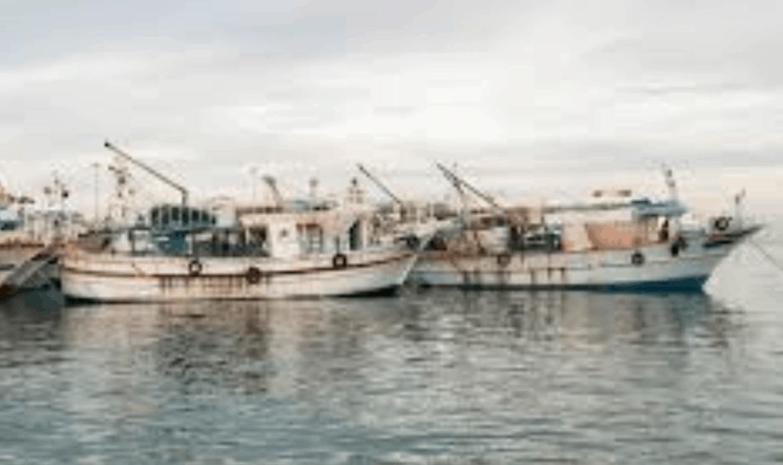 Alto Adriatico: Goro e Porto Garibaldi, flotta pescherecci in calo