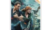 Jurassic world per amanti di effetti speciali e clonazione