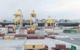 Decolla il traffico al porto di Trieste nel primo semestre 2018. Movimentazione complessiva +4,87%