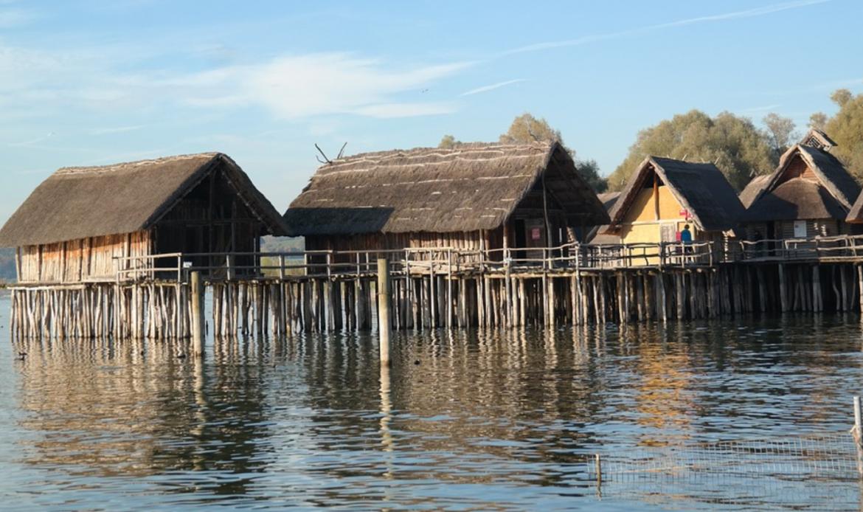 Alloggi galleggianti e palafitte: il nuovo turismo in Veneto