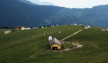 """""""La via delle Prealpi"""": 12 itinerari per scoprire la Pedemontana"""