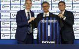 Crédit Agricole diventa Official Bank e Top Partner dell'Inter, a Milano la presentazione ufficiale