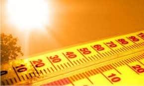 Arriva il caldo, attivo il piano operativo della Regione: attenzione a bambini e anziani