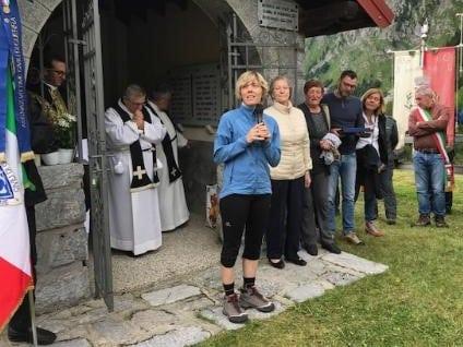"""Anniversario dell'eccidio della Valle del But. Zilli """" una commemorazione per trasmettere il senso di comunità""""."""