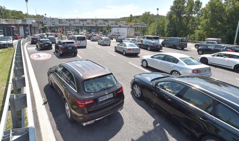 Autovie Venete e Cav, traffico da bollino rosso: 3/4 mila veicoli all'ora