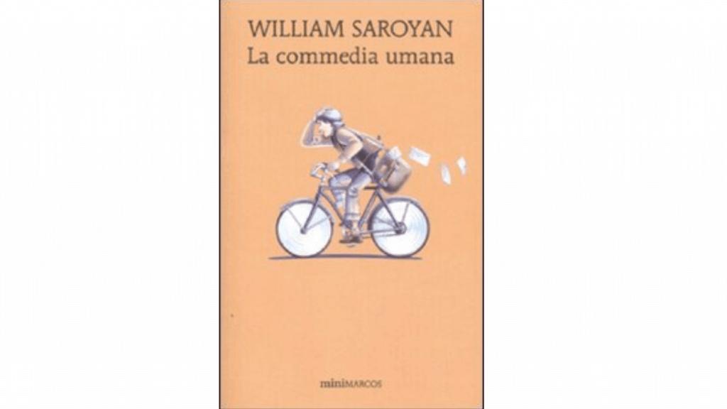 La Commedia umana, Omero e la sua pedalata verso il mondo degli adulti