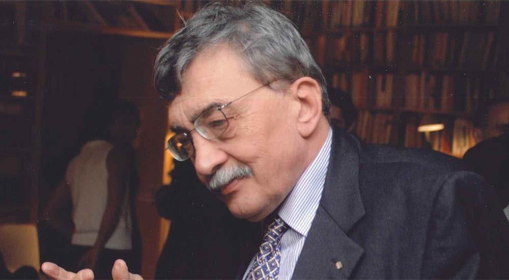 Il cordoglio per la scomparsa di Cesare De Michelis, figura centrale della cultura italiana